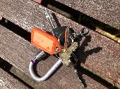 Found Keys & Cards on 05 Jul. 2020 @ Battersea park