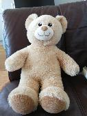 Found Teddy bear on 27 Jun. 2020 @ Southend on sea Essex opp Rossis ice cream