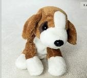 Lost Stuffed dog on 02 Jul. 2020 @ Holiday inn Express in Malvern Arkansas