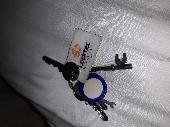 Found Keys & Cards on 06 Aug. 2020 @ Intersection of Whiteheads Grove & Sloane Ave SW3