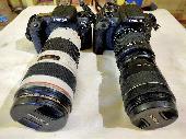 Lost Canon Camera on 31 Jul. 2020 @ Mathur Chennai 600068