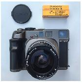 Lost Other Camera Brand on 04 Aug. 2020 @ Vancouver