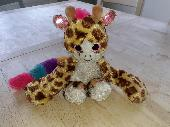 Found Cuddly toy on 21 Aug. 2020 @ Forest of Dean Gloucestershire
