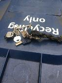 Found Keys & Cards on 09 Sep. 2020 @ 70 Horn Ln, Acton, London W3 6NT