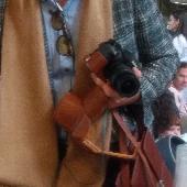 Lost Nikon Camera on 19 Oct. 2019 @ Venice, Italy