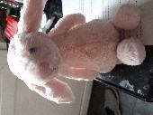 Found Jellycat bunny on 26 Sep. 2020 @ Crystal Palace National Sports Centre