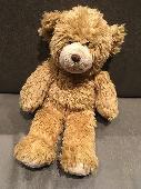 Lost Teddy bear on 29 Jun. 2020 @ 401 SE Riverside dr Evansville Indiana 47713