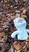 Lost Cuddly toy on 13 Dec. 2020 @ Gosforth shopping centre or near by