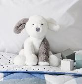 Lost Teddy doggy on 02 Jan. 2021 @ Stratford shopping centre, London