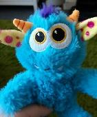 Lost Cuddly toy on 06 Jan. 2021 @ Nr Asda Park Royal London