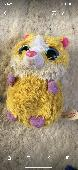 Lost Cuddly toy on 20 Aug. 2020 @ St Mary's headland, Seaton delaval, Whitley bay