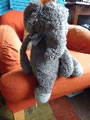 Found Cuddly toy on 05 Feb. 2021 @ Wimbledon Common London, UK