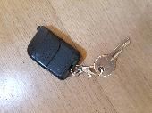 Found Keys & Cards on 07 Apr. 2021 @ Hyde Park, London, UK
