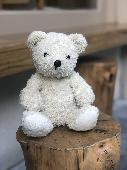 Lost Teddy bear on 10 Aug. 2021 @ City of London