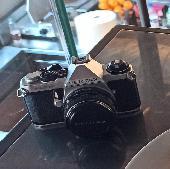 Lost Pentax Camera on 23 Sep. 2021 @ Milan