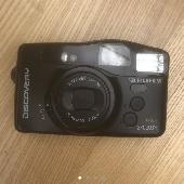 Lost Fujifilm Camera on 11 Jul. 2021 @ Gertrude st , fiztroy