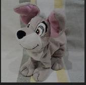 Lost Teddy doggy on 27 Sep. 2021 @ Cullompton
