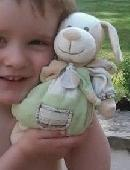 Lost Cuddly toy on 01 Jun. 2021 @ Tiverton, Devon, UK