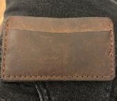 Lost Wallets & Purses on 17 Oct. 2021 @ Nine elms market